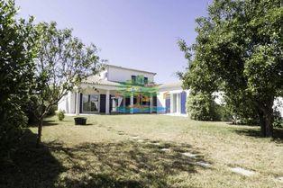 Annonce vente Maison avec garage fouras