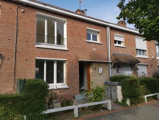 Annonce location Maison avec terrasse lambersart