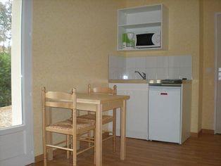 Annonce location Appartement avec parking colomiers
