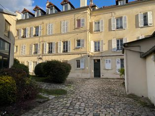 Annonce location Appartement au calme le chesnay-rocquencourt