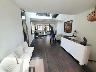Annonce vente Maison avec terrasse Lille