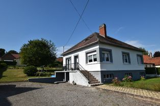 Annonce vente Maison avec garage saint-georges