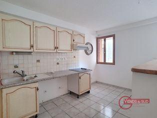 Annonce vente Appartement avec garage lamalou-les-bains