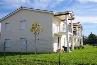 Annonce location Appartement saint-seurin-de-cursac