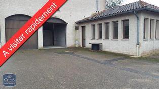 Annonce location Autres avec garage saint-haon-le-châtel
