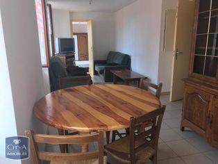 Annonce location Appartement avec cuisine équipée saint-germain-laval