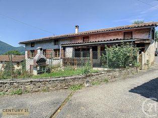 Annonce vente Maison avec terrasse ilheu