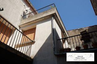 Annonce vente Maison avec garage saint-paul-de-fenouillet