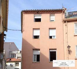 Annonce vente Maison avec terrasse saint-paul-de-fenouillet
