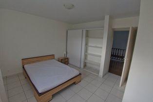 Annonce location Maison avec terrasse remire-montjoly