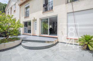 Annonce vente Maison avec terrasse marseille 11eme arrondissement