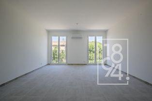 Annonce vente Appartement avec garage pertuis