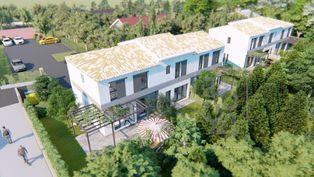 Annonce vente Maison avec terrasse allauch