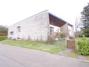 Annonce vente Maison avec garage la guerche-sur-l'aubois