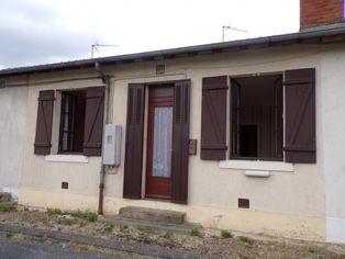 Annonce vente Maison avec dépendance marseilles-lès-aubigny