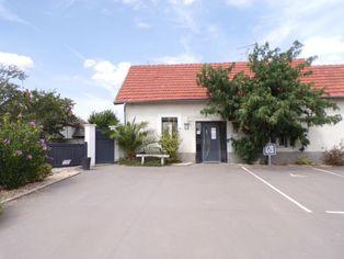 Annonce vente Maison avec parking marseilles-lès-aubigny