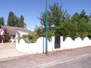 Annonce vente Maison avec terrasse pougues-les-eaux