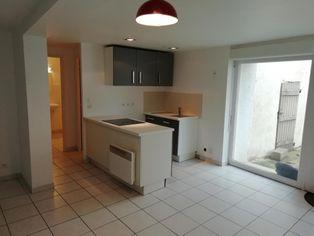 Annonce vente Appartement avec cave saint-amand-montrond