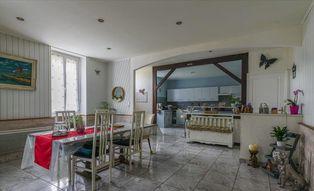 Annonce vente Maison avec terrasse saint-bonnet-tronçais