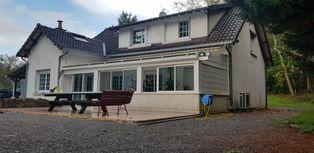 Annonce vente Maison avec garage méreau