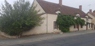 Annonce vente Maison avec terrasse vierzon