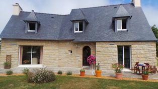 Annonce vente Maison avec garage trébeurden