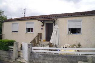 Annonce vente Maison avec garage decazeville