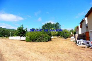 Annonce vente Maison avec terrasse saint-geniez-d'olt