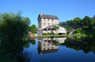 Annonce vente Maison avec terrasse laguiole