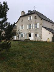Annonce vente Maison avec cheminée saint-chély-d'apcher