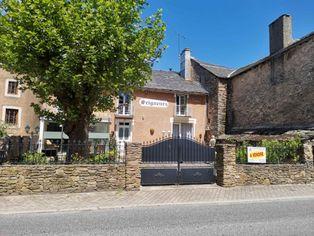 Annonce vente Maison avec cave villefranche-de-panat