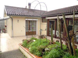 Annonce vente Maison avec garage firmi