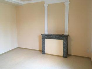 Annonce vente Appartement saint-affrique