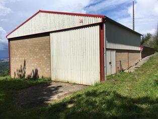 Annonce vente Maison avec garage curvalle