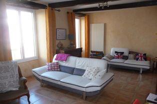 Annonce vente Maison avec cave saint-jean-du-bruel