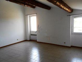 Annonce location Appartement avec terrasse sainte-cécile-les-vignes