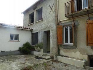 Annonce vente Maison avec grenier belvèze-du-razès