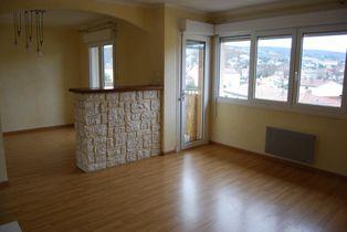 Annonce vente Appartement avec cave limoux