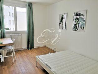 Annonce location Appartement avec bureau villeurbanne