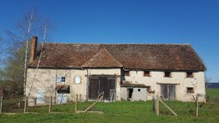 Annonce vente Maison avec garage bessay-sur-allier