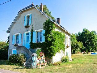 Annonce vente Maison en bon état La Coquille