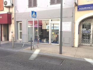 Annonce location Appartement avec bureau bourg-saint-andéol