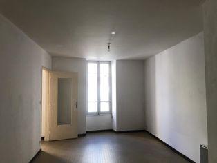 Annonce location Appartement Bourg-Saint-Andéol
