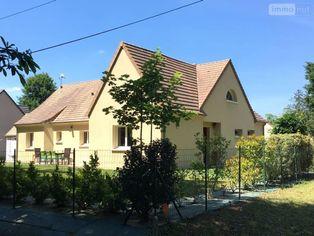 Annonce vente Maison avec garage Parigné-l'Évêque