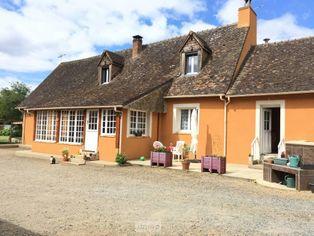 Annonce vente Maison avec bureau la chapelle-saint-rémy