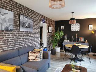 Annonce vente Appartement avec garage saint-pierre-quiberon