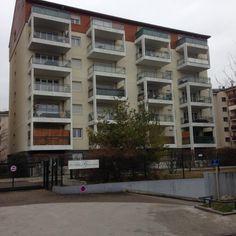 Annonce location Appartement avec parking annemasse