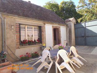 Annonce vente Maison Champigny