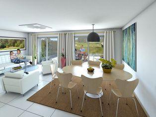 Annonce vente Appartement avec garage neufchâtel-hardelot