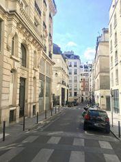 Annonce vente Appartement paris 2eme arrondissement